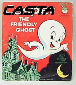 Castafriendlyghost
