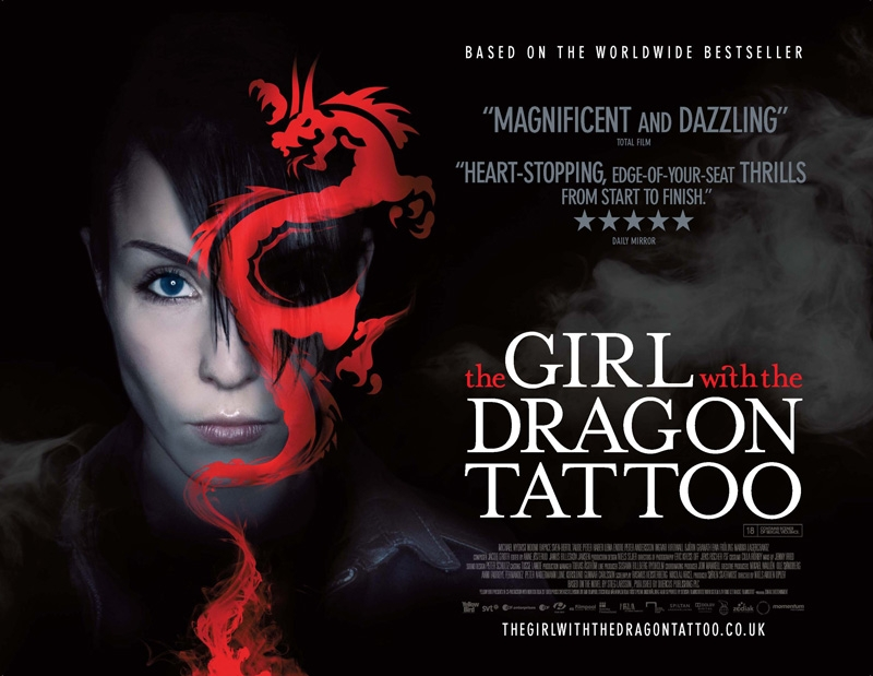 girl with dragon tattoo back. We#39;ll be ack in audio form at